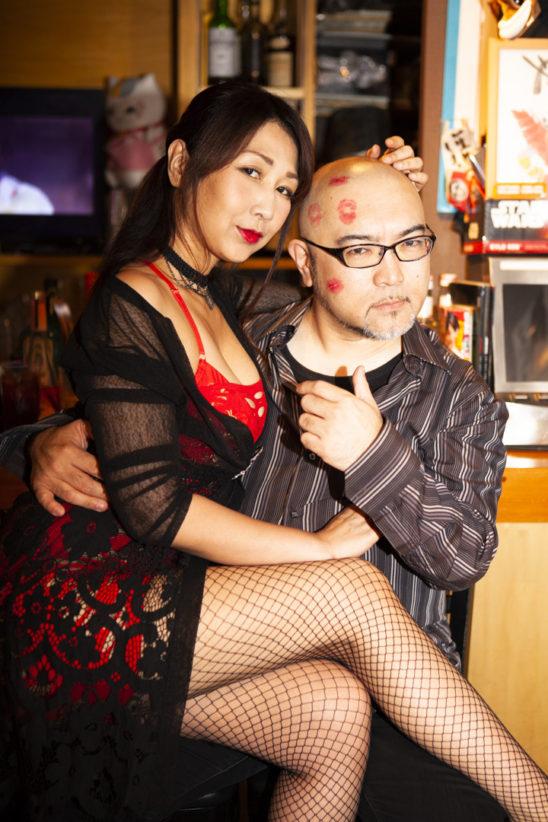 住倉カオスの猥談サロン 〜恋とセックスのお悩み相談承ります〜