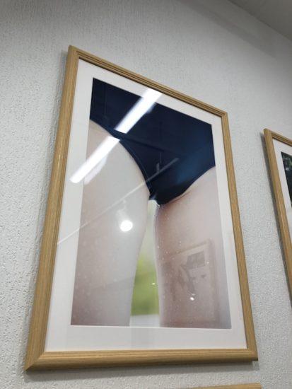 エイチ展写真